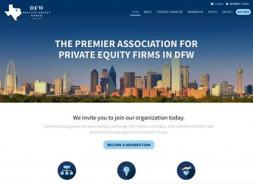 Dallas Fort Worth Private Equity Forum