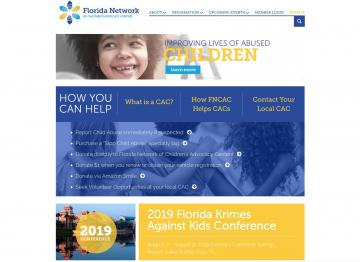 Florida Network of Children Advocacy Centers